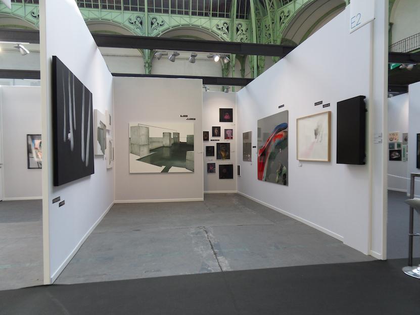 La galerie expose art paris - Galerie street art paris ...